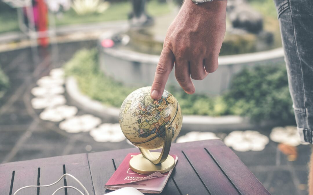 Top 10 Reasons to Study Abroad