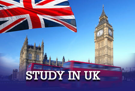 Things to Know before studying in the United Kingdom